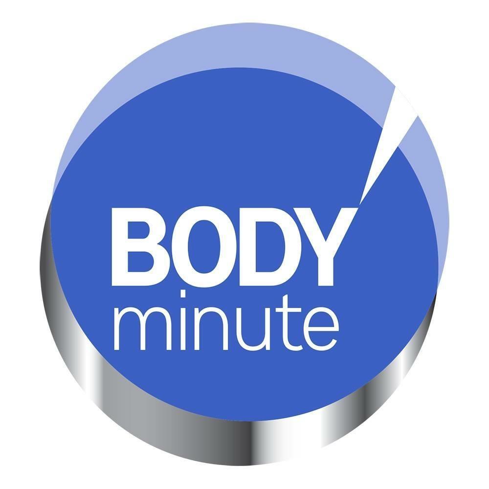 Logo Body'minute